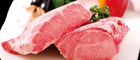 食肉の卸 取扱商品