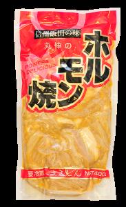 ホルモン焼